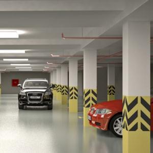 Автостоянки, паркинги Каракулино