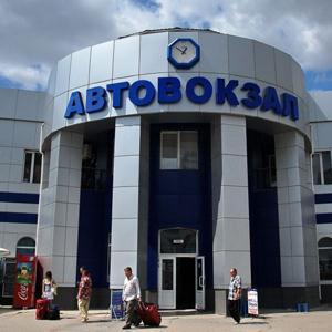 Автовокзалы Каракулино