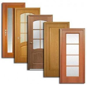 Двери, дверные блоки Каракулино