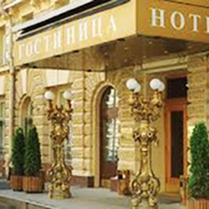 Гостиницы Каракулино