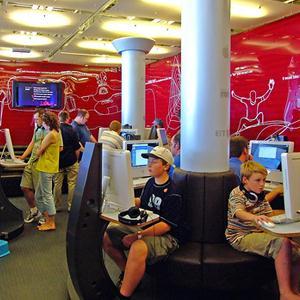 Интернет-кафе Каракулино