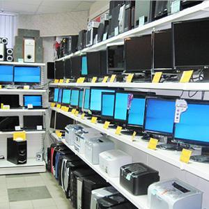 Компьютерные магазины Каракулино