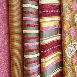 Магазины ткани Каракулино