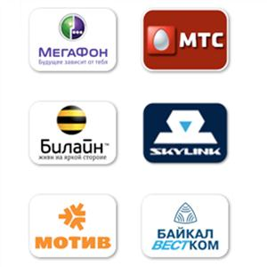 Операторы сотовой связи Каракулино