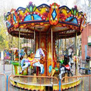 Парки культуры и отдыха Каракулино