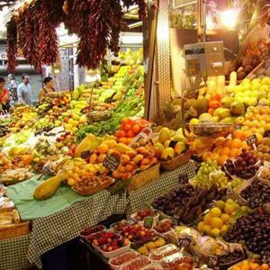 Рынки Каракулино