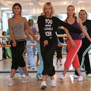 Школы танцев Каракулино