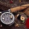 Охотничьи и рыболовные магазины в Каракулино