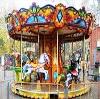 Парки культуры и отдыха в Каракулино