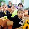 Школы в Каракулино