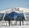 Спортивные комплексы в Каракулино