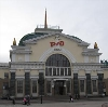 Железнодорожные вокзалы в Каракулино