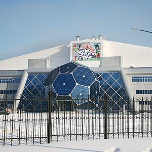 Спортивные комплексы Каракулино